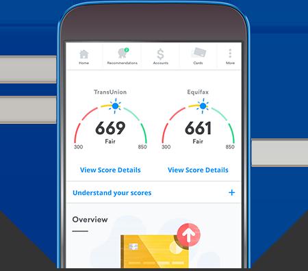 Free Credit Monitoring | Credit Karma