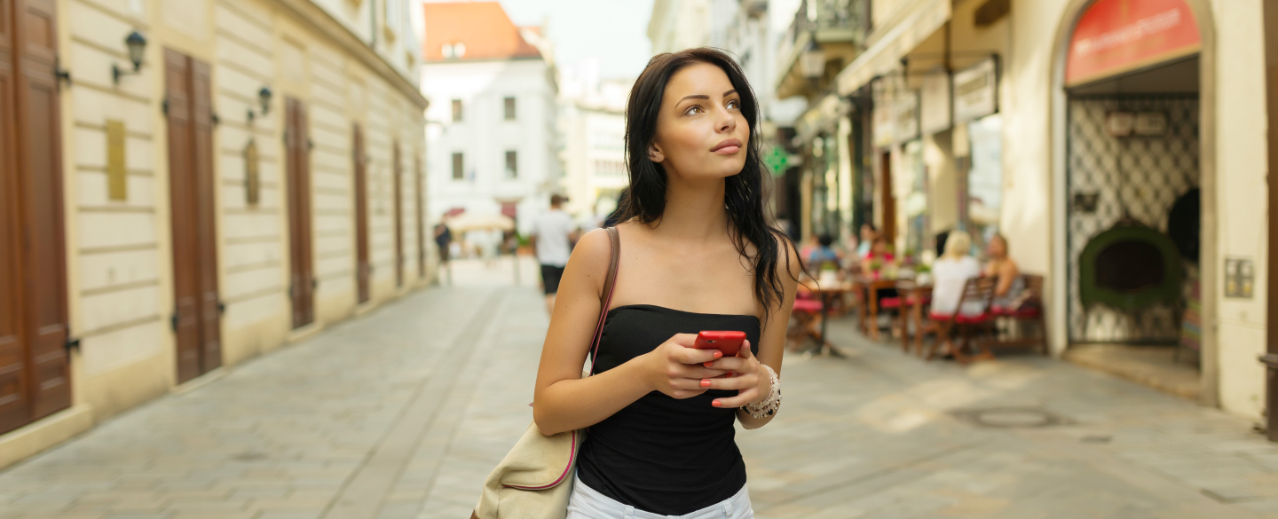 Best credit cards to use in Europe