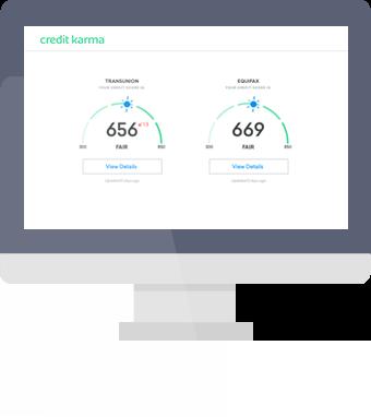 How do i check my address on credit karma