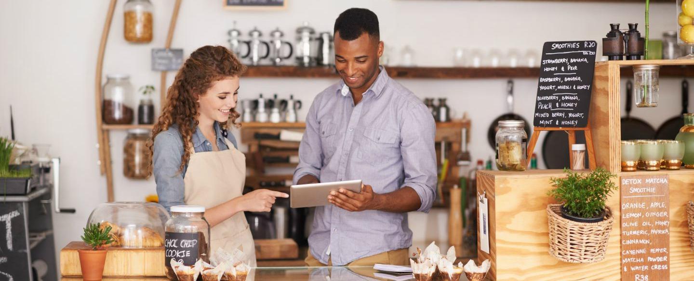 Credit card options for entrepreneurs