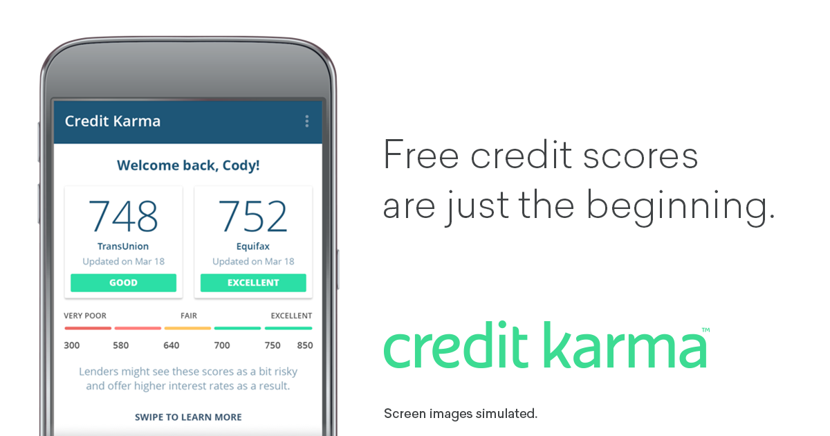 loan calculator credit karma