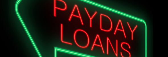 Payday Loans are Just Bad News