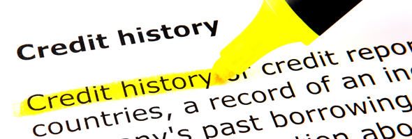 What Is Your Credit History?