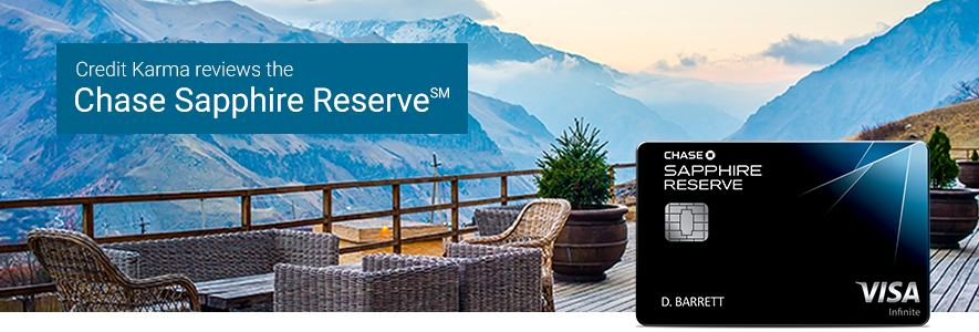 Review: Chase Sapphire Reserve – Is it worth the $450 annual fee?