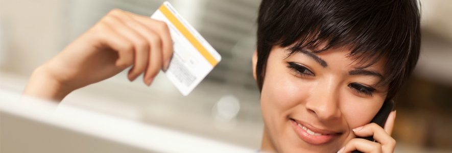 Credit card vs. charge card: What's the difference?