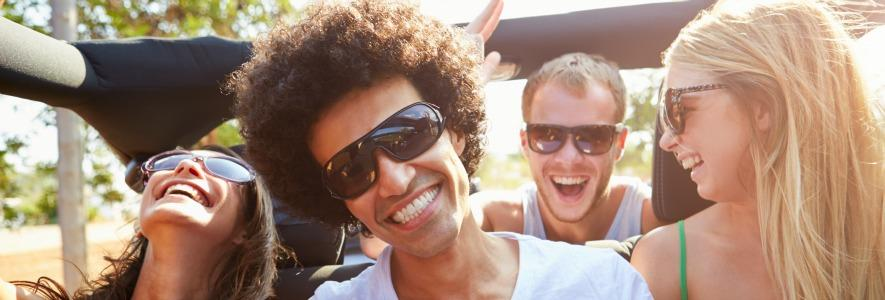 The 5 most (and least) expensive cities for millennials to own a car