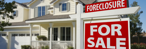 Foreclosures: A Crash Course