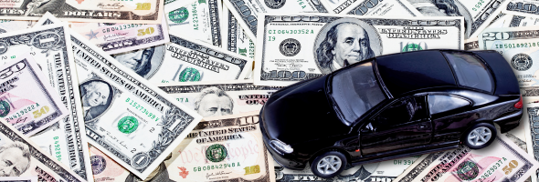 How Do Lenders Decide My Auto Loan Rate?