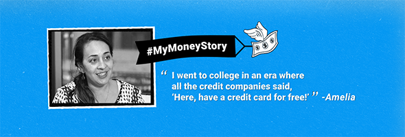 "My Money Story: Amelia – ""It's really hard to know how to make smart buying decisions"""