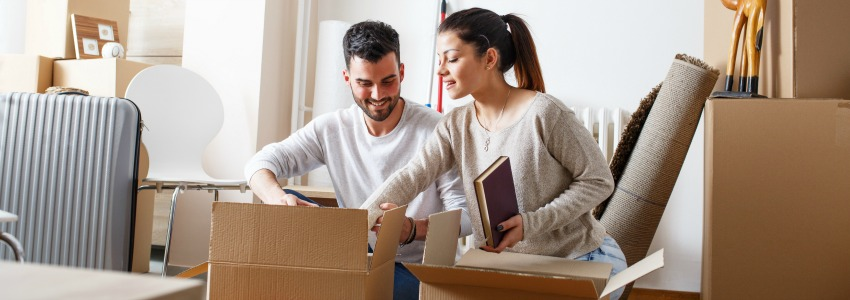 3 programs that could help first-time homebuyers