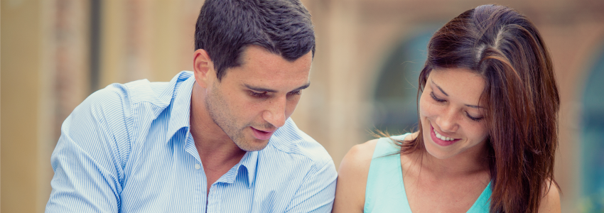 4 Reasons You Should Know Your Significant Other's Credit Score