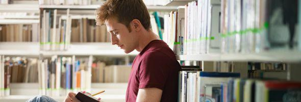 7 ways to save on textbooks