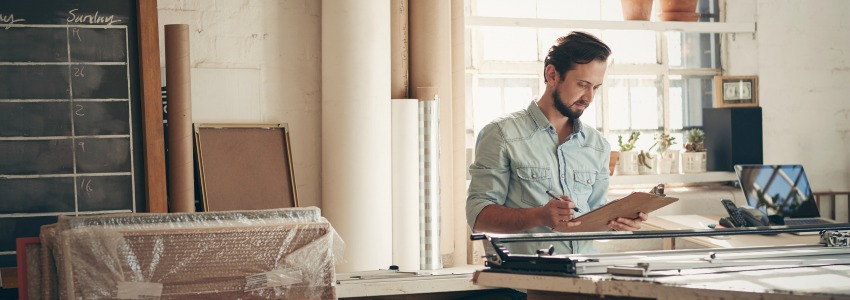 3 small-business financing mistakes to avoid