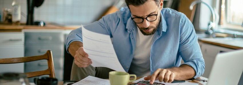 3 reasons why your small-business loan application may have been denied