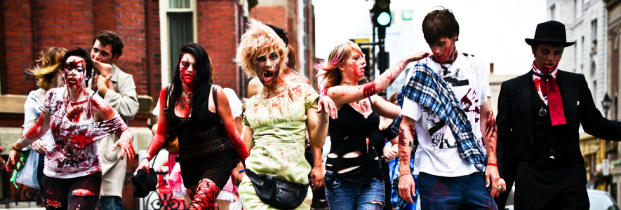 What can you do when zombie debt rears its head?