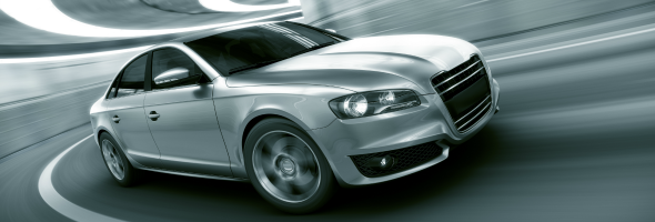 Under the Hood of Auto Insurance Scores