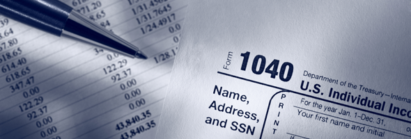 Tax Liens and Your Credit Report