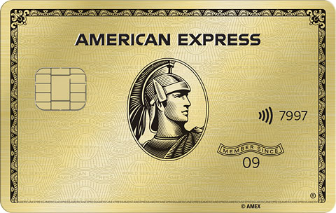 American Express® Premier Rewards Gold Card Credit Card