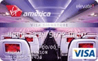Virgin America Visa® Signature Card-- EXPIRED OFFER
