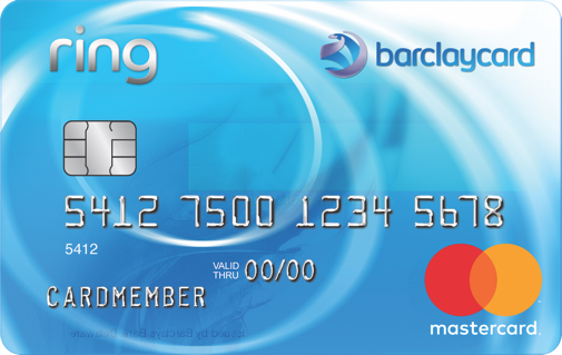 Barclaycard® Ring MasterCard®