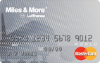 Miles & More® Premier World MasterCard®