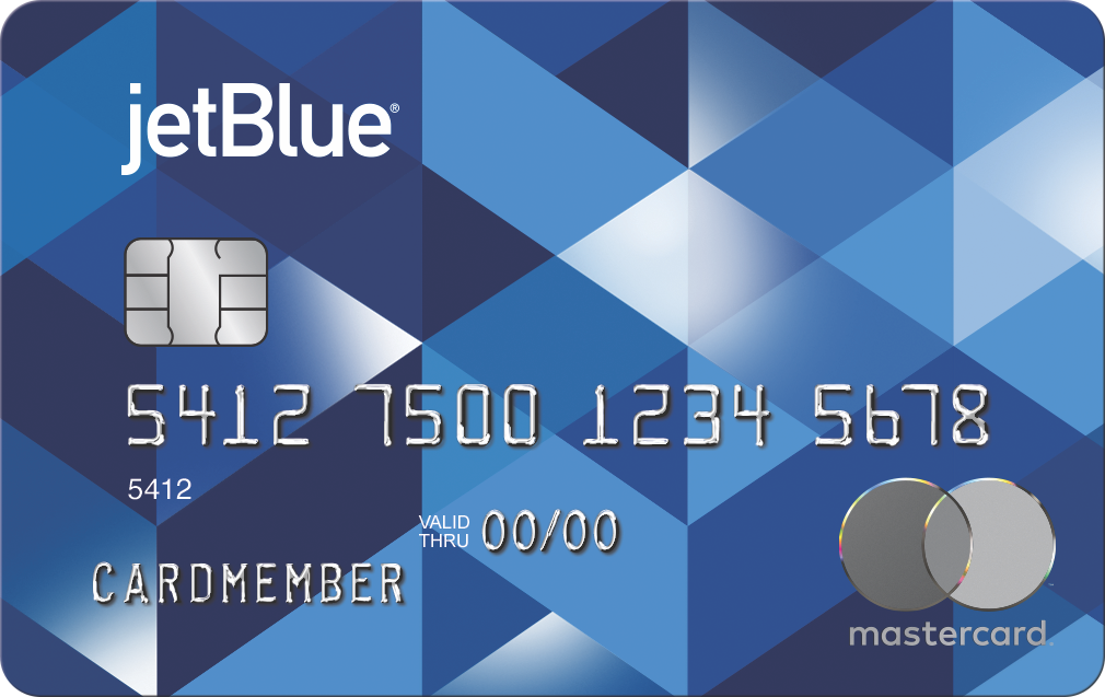 JetBlue Plus Card
