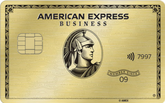 Business Gold Rewards Card from American Express OPEN