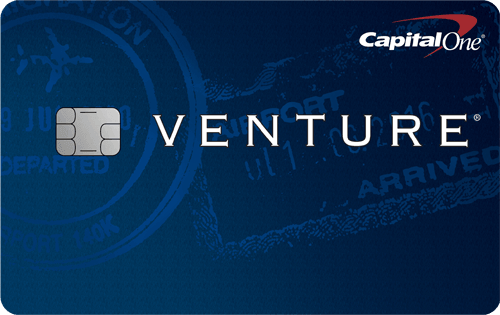 Capital One® Venture® Rewards Credit Card Credit Card