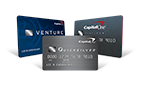 Capital One® Card Finder Tool Credit Card