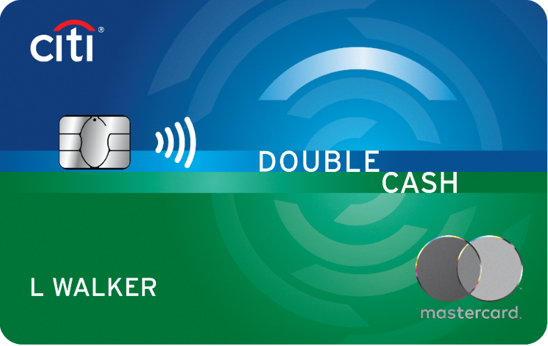 Double cash back on purchases