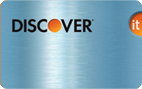 Discover it® for Students with $20 Cash Back