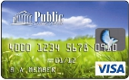 Public Savings Bank Secured Card