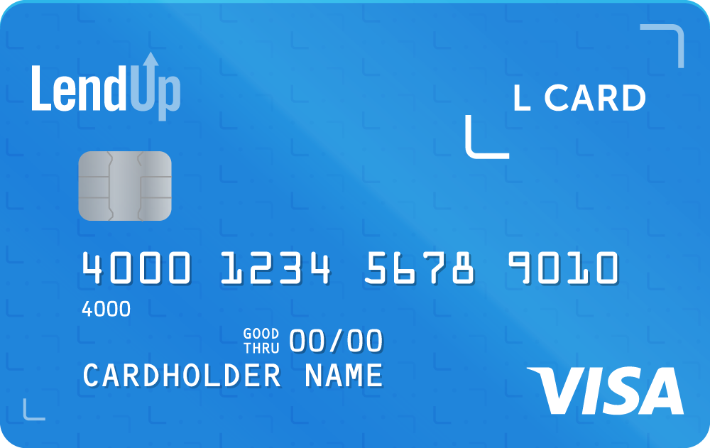 L Card Classic by LendUp