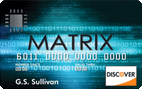 Continental Finance Matrix Unsecured Card - OFFER EXPIRED