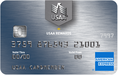 USAA Rewards™ American Express®