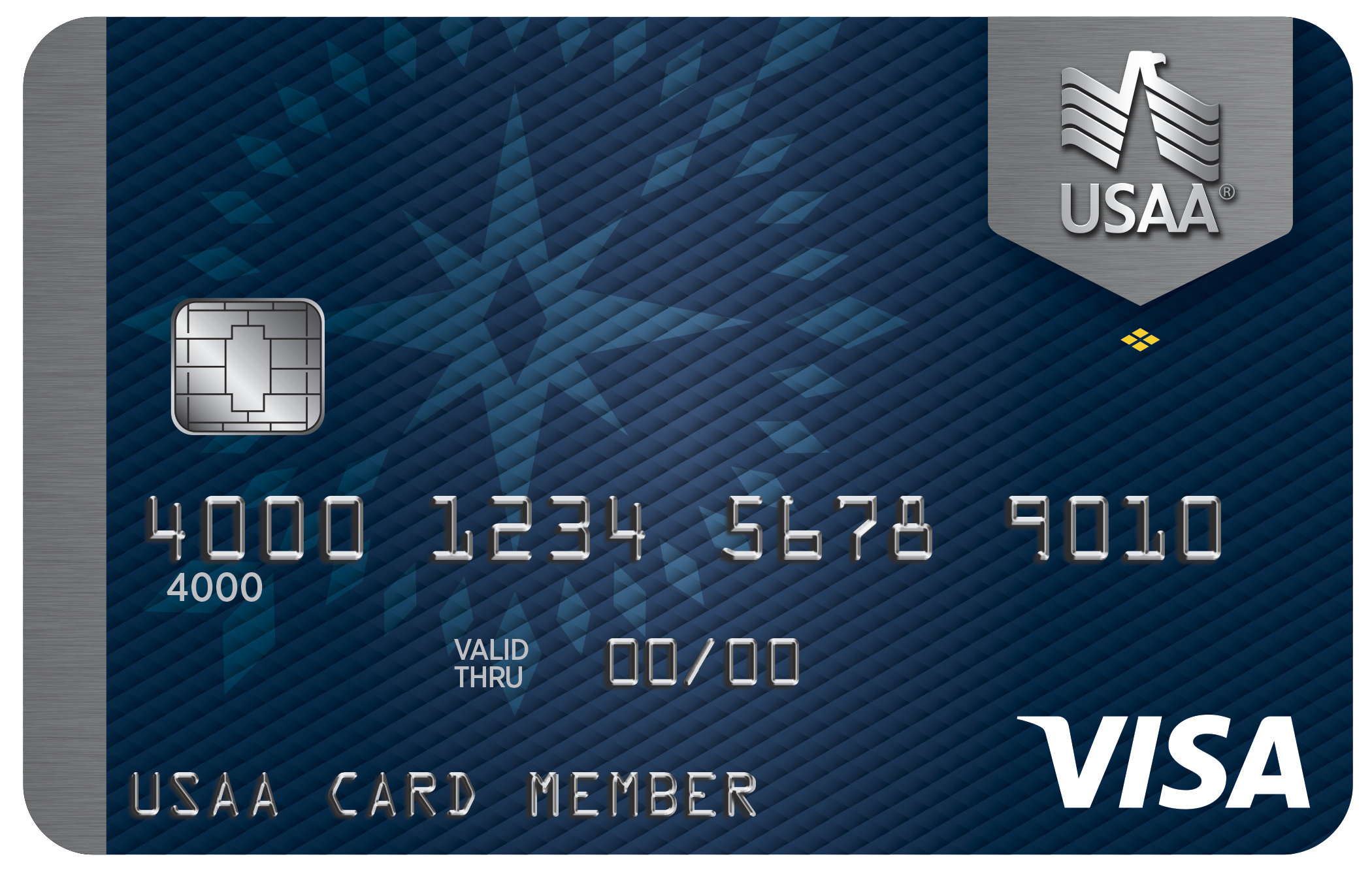 USAA Classic Visa Platinum®