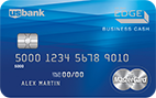 U.S. Bank Business Edge™ Cash Rewards Card