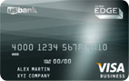 U.S. Bank Business Edge™ Platinum Card