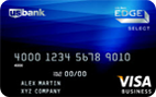 U.S. Bank Business Edge™ Select Rewards Card