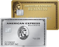 american express credit cards - American Express Business Card
