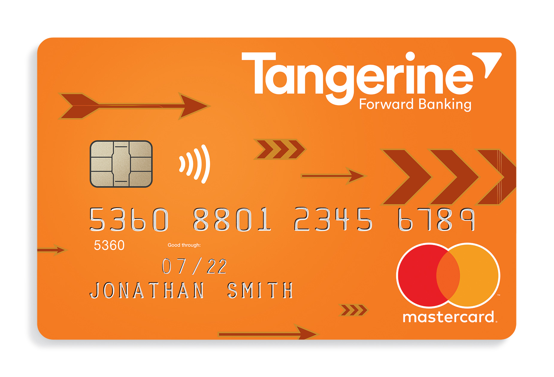 Tangerine Money Back Credit Card Reviews Credit Karma