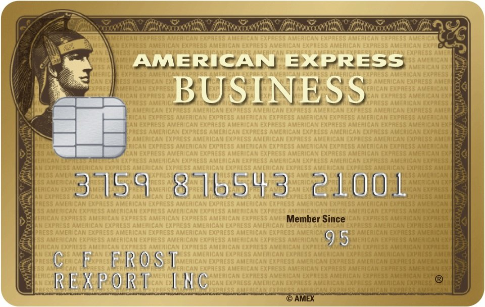 American Express 174 Business Gold Card Reviews Credit Karma