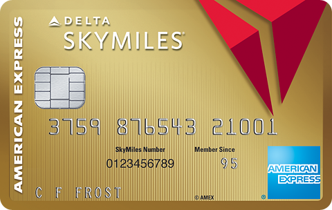 gold delta skymiles business credit card from american express reviews credit karma - American Express Business Credit Card