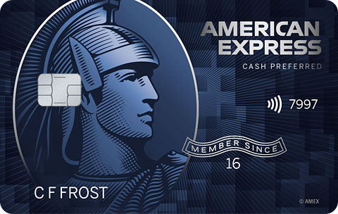 blue cash preferredcard from american express reviews