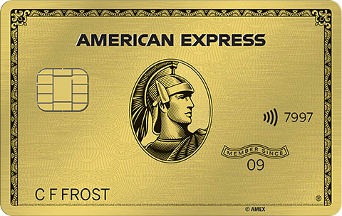 Premier Rewards Gold Card from American Express Reviews | Credit Karma