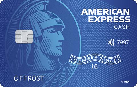 American Express Cash Magnet® Card Reviews