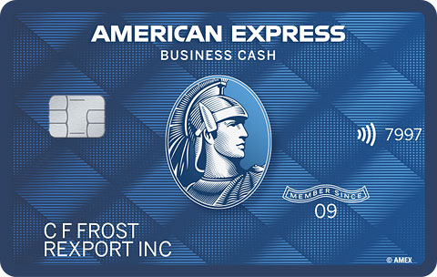 SimplyCash® Plus Business Credit Card from American Express ...