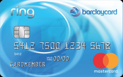 Barclaycard Ring® Mastercard® Reviews