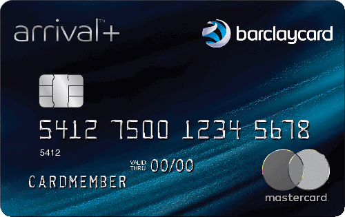 Barclaycard arrival plus world elite mastercard reviews credit karma reheart Images