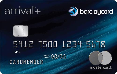 Barclaycard Arrival Plus® World Elite Mastercard® Reviews